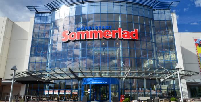Sommerlad Gießen