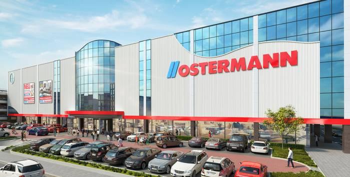 Ostermann Leverkusen