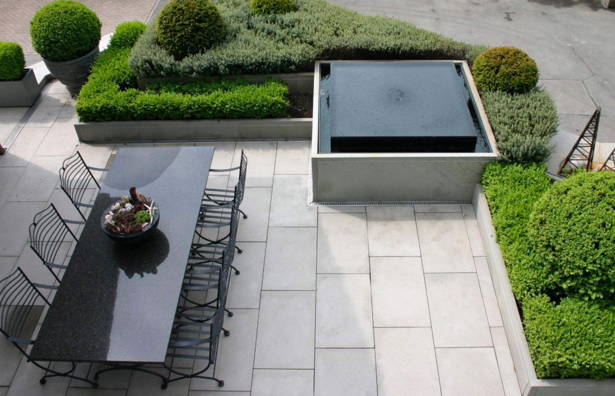 Terrassenplanung   inspirierende Fotos, Checklisten und Tipps ...