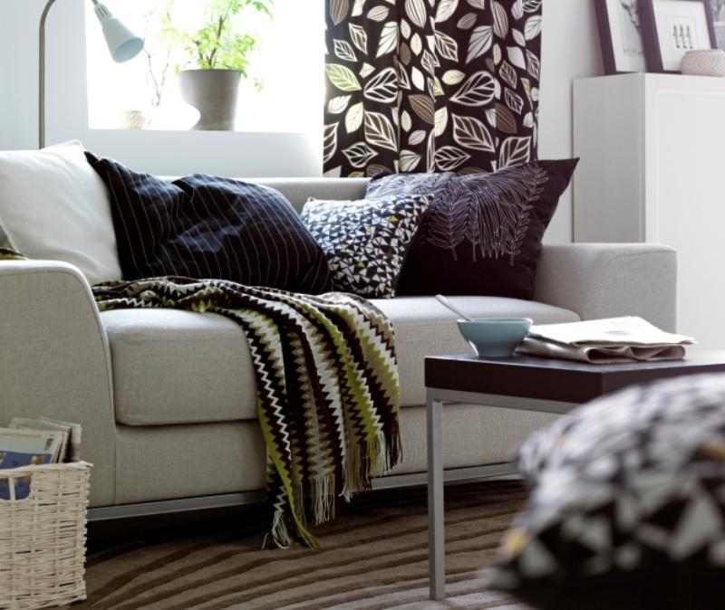 IKEA Möbel Neuheiten 2009 - Planungswelten