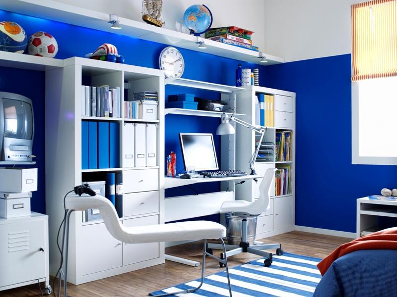 IKEA Kinderzimmer für Jungen - Planungswelten
