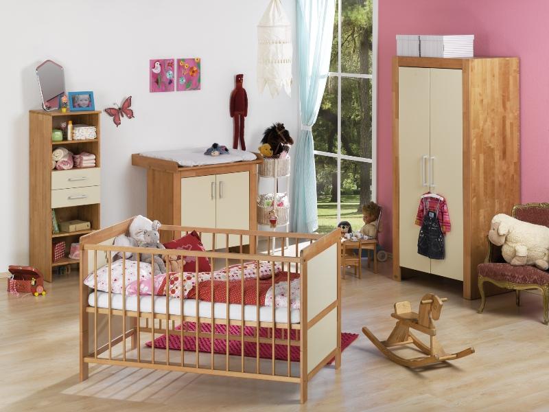 HERLAG: Kinderzimmer OLE und BJÖRN - Planungswelten