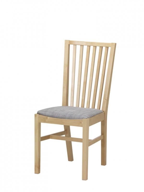 Stuhl mit nieten neu beziehen