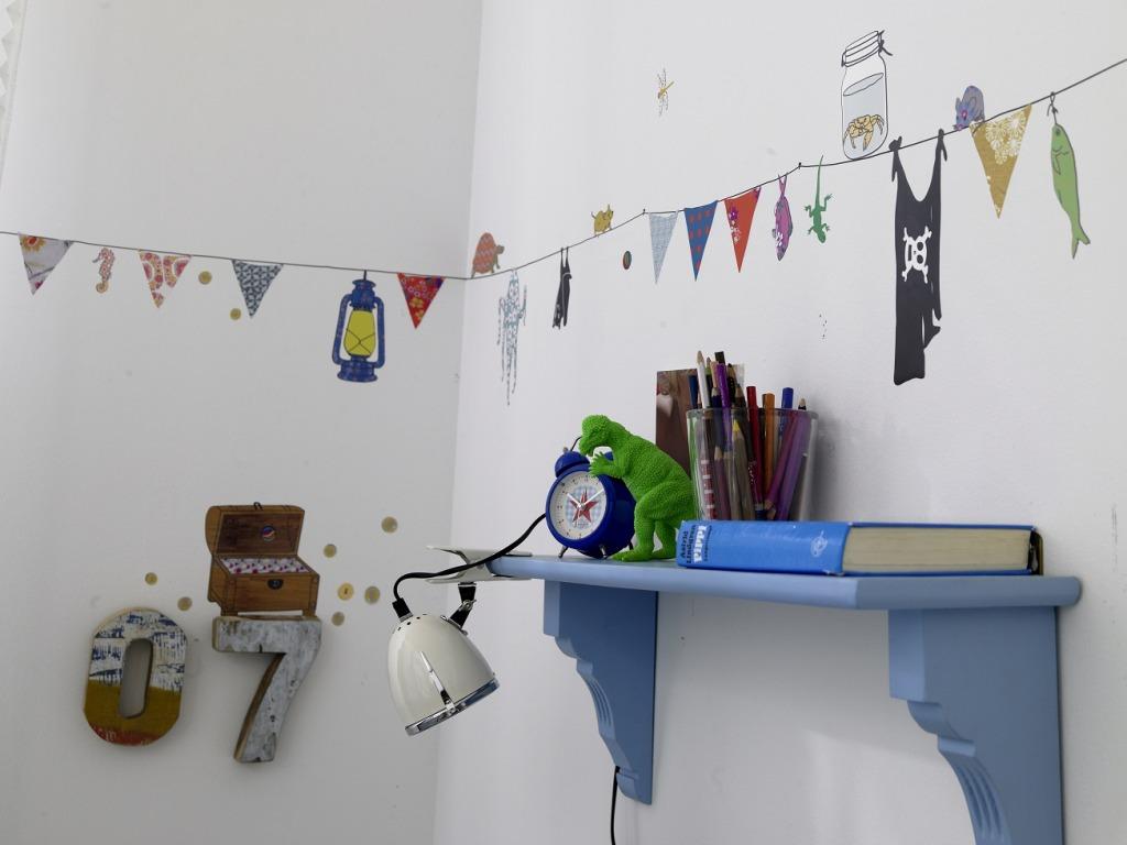 Tipps Zum Kinderzimmer Streichen Planungswelten