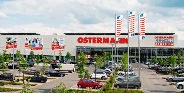 Ostermann in Recklinghausen