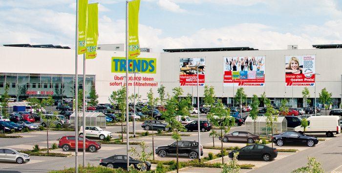 Trends in Recklinghausen
