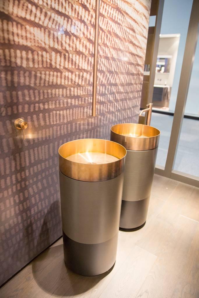 Waschsäule Design 2017