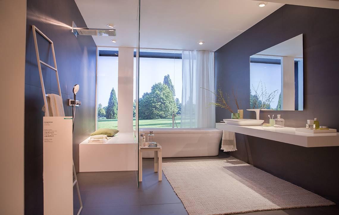 Badideen Dusche und Wanne
