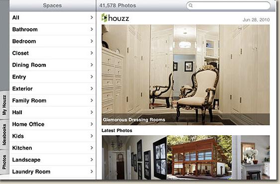 Hausplanung mit app houzz