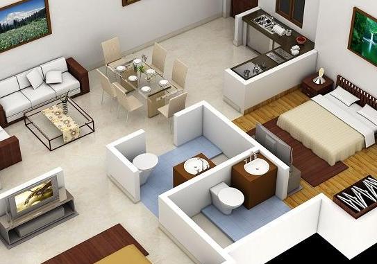 Die 10 besten Apps für Ihre Hausplanung - Planungswelten