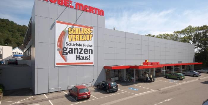 Möbel Martin Saarbrücken