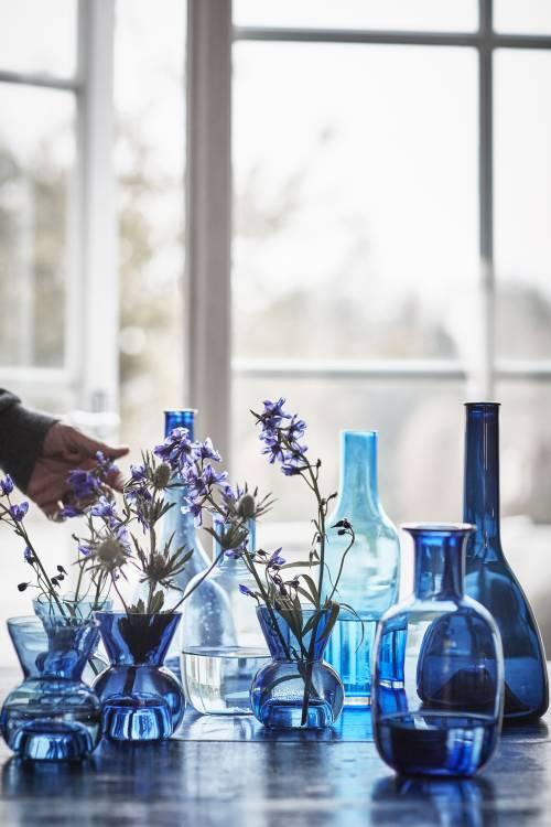 blaue-vasen