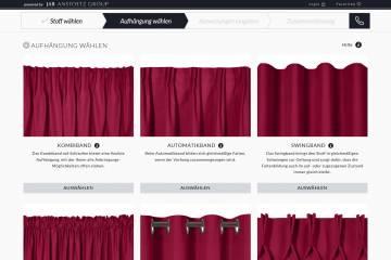 Bild-Vorhang-selbst-designen