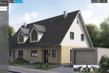 Fassaden Konfigurator Von Caparol Planungswelten