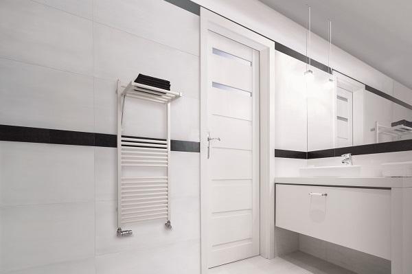 Badezimmer Heizkörper Zehnder Zeno Wing
