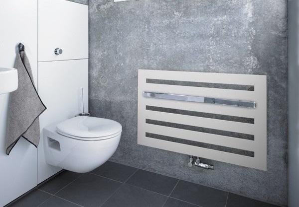 Badezimmer Heizkörper Zehnder Metropolitan