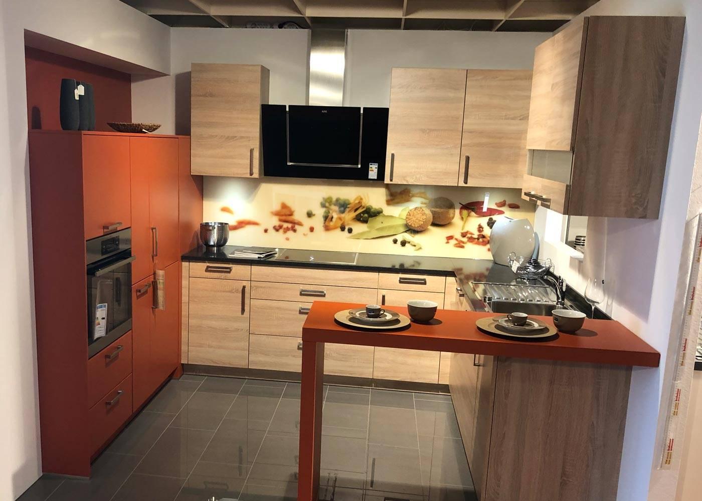 U- Küche