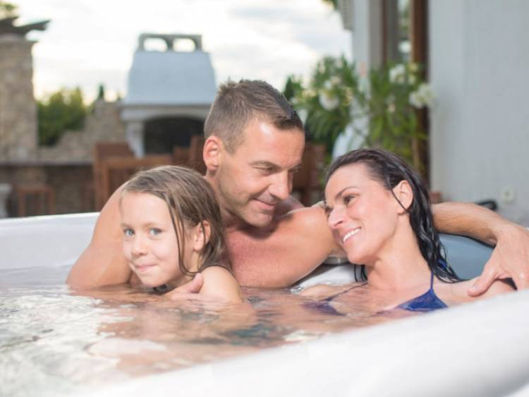 Spa_Deluxe_Familie