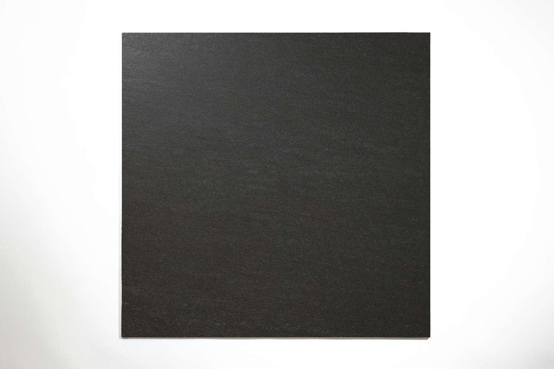 Bodenfliese Schwarz 60×60
