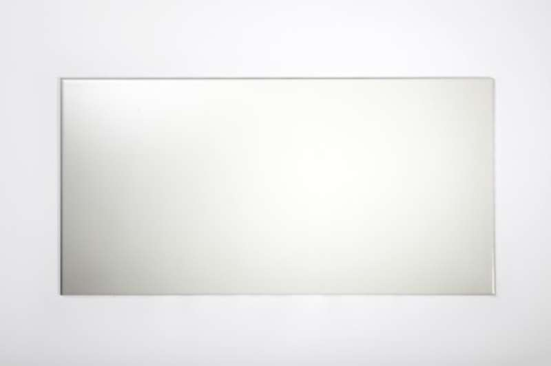 Wandfliese Weiß Matt 30×60