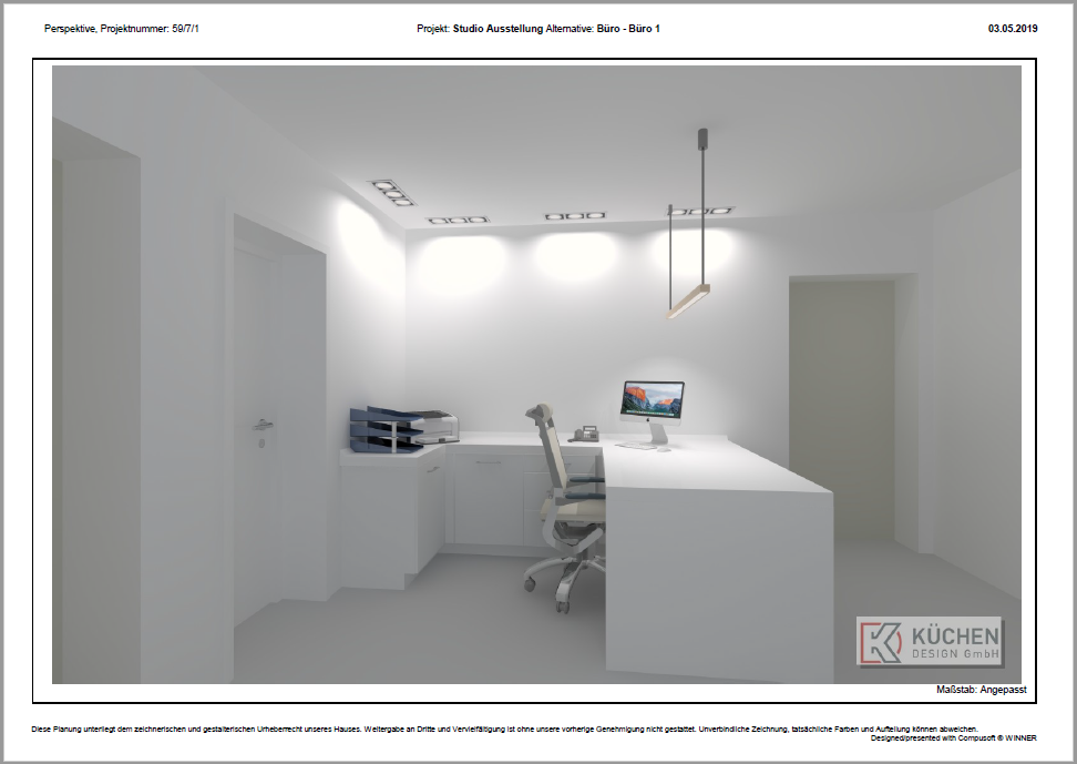 Büro Rotpunkt – Zerox FM