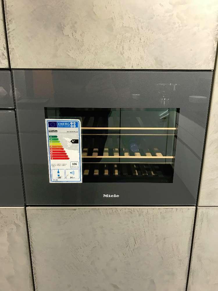 MIELE Weinkühlschrank