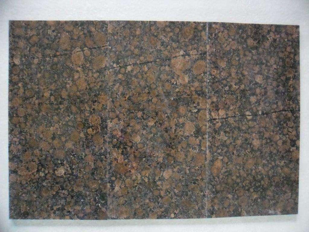 """""""Baltik Braun"""" Natursteinfliesen (61×30,5x1cm)"""