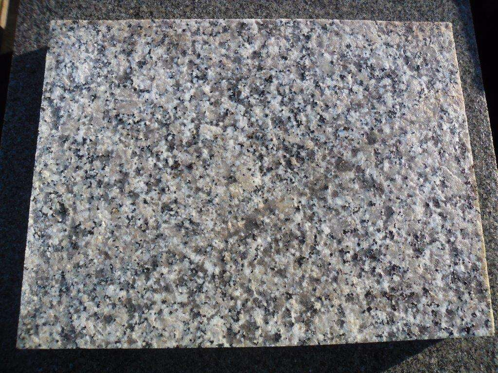 """""""Bianco Sardo"""" Natursteinplatten (30x40x3cm)"""