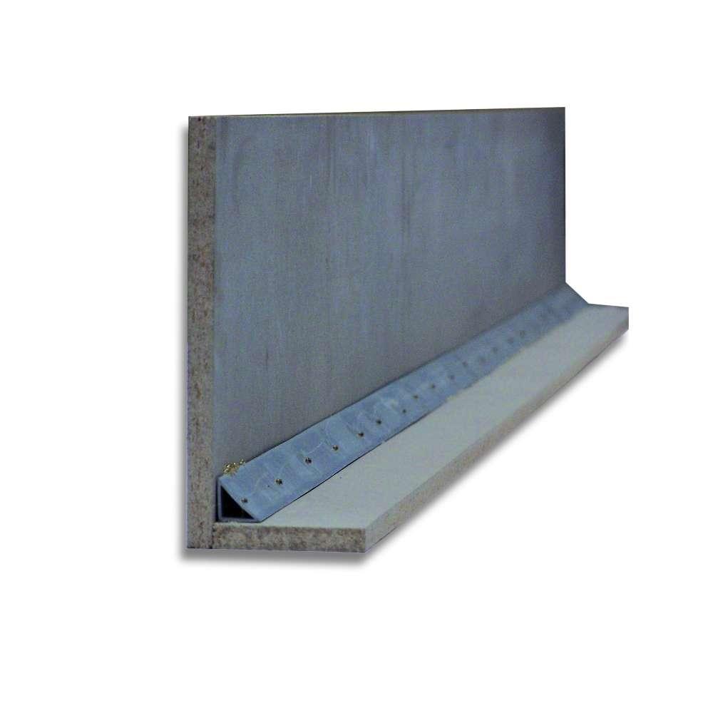 HABA Randschalung H=300mm L=1,25m