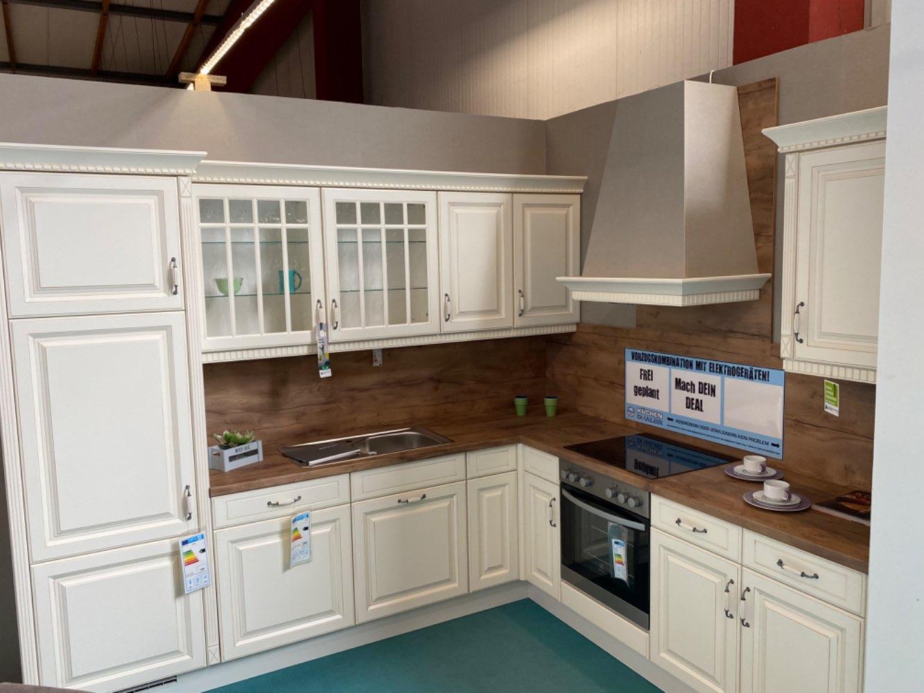 Einbauküche Achat / Küche mit E-Geräten Top Deal Koje 29