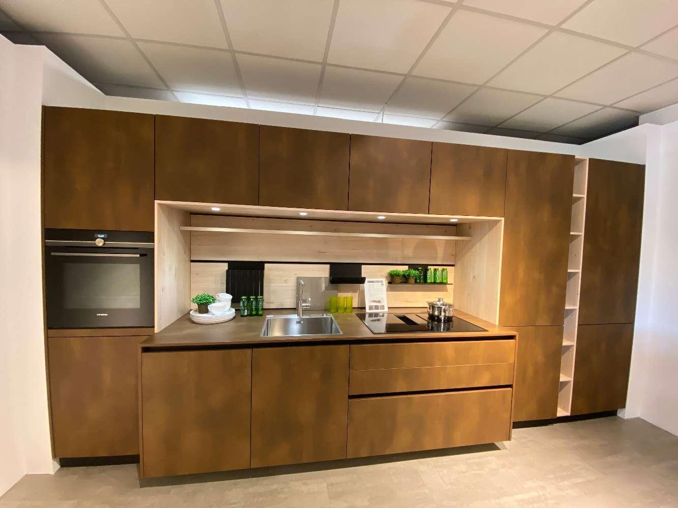 Einbauküche Contur TAR 53.170