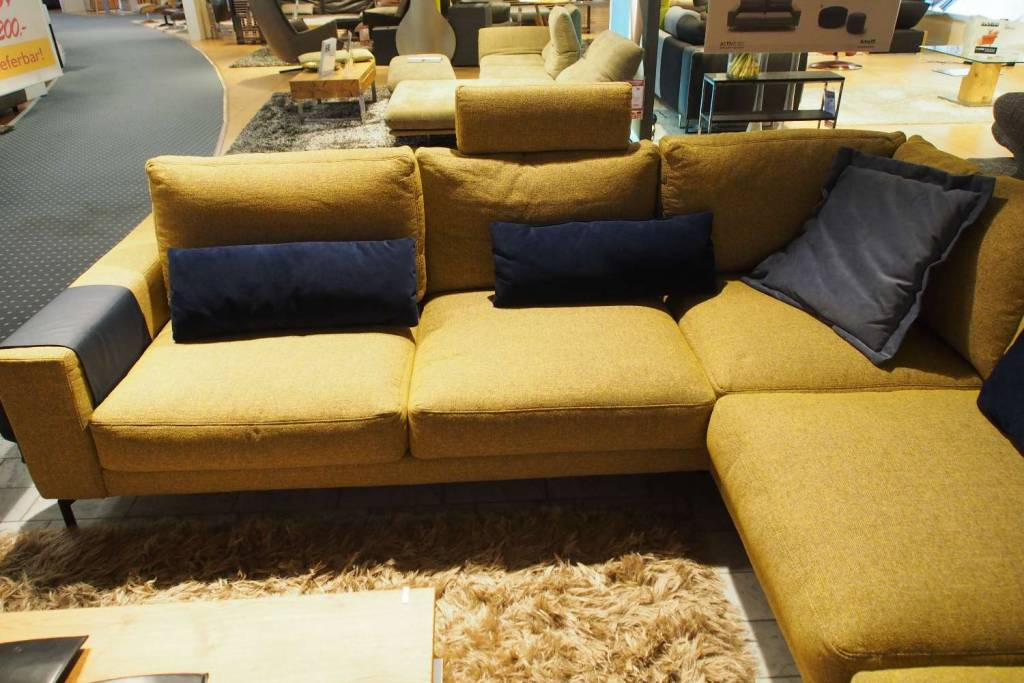 Couch ACTIVINEO Amalfi - Planungswelten