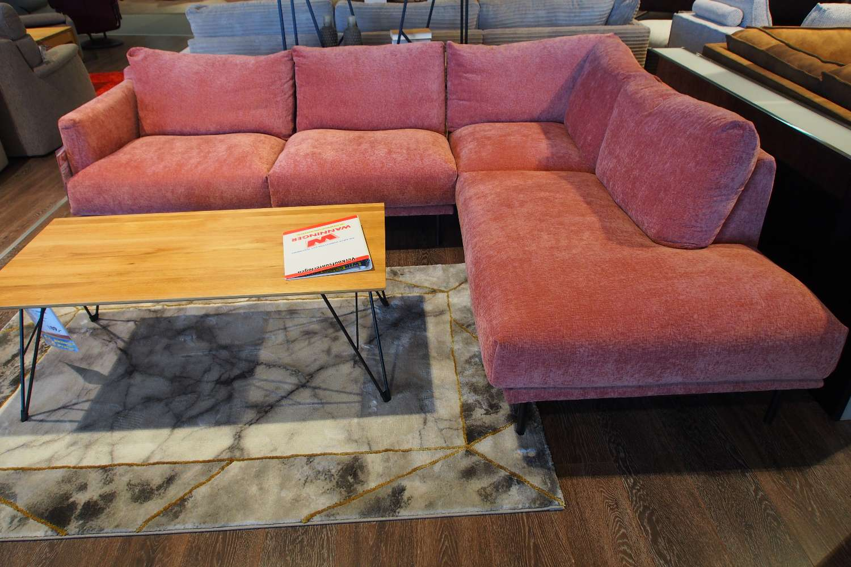 Couch BLUE LABEL Logan