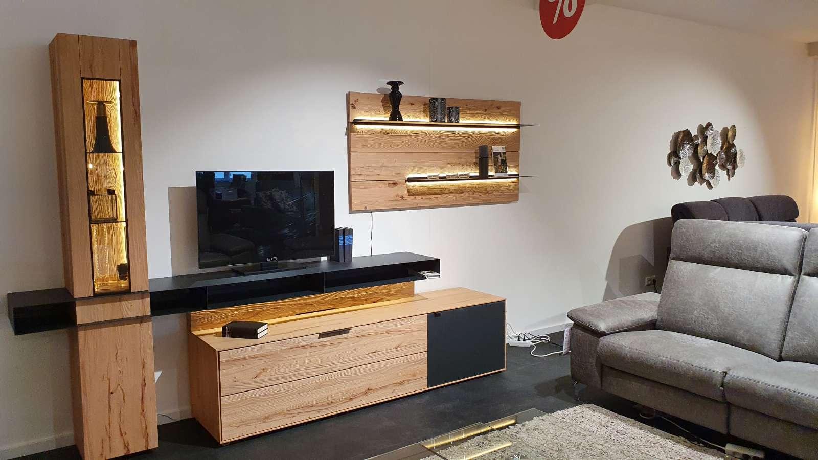 Moderne Wohnkombination von Hartmann