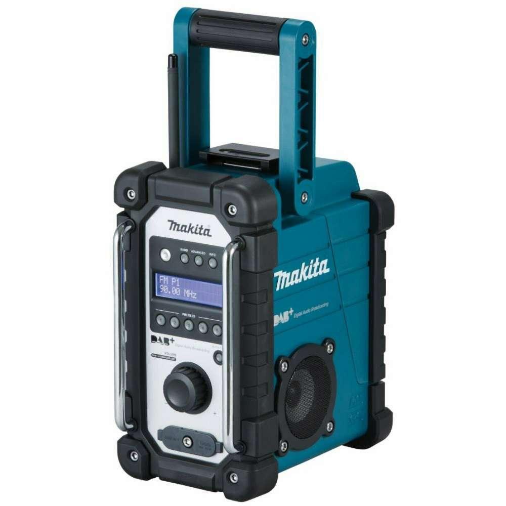 Makita DMR 110 Akku Radio