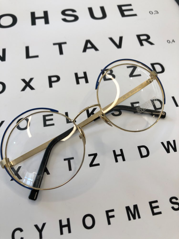 Kitzbühel Eyewear Damen Metall