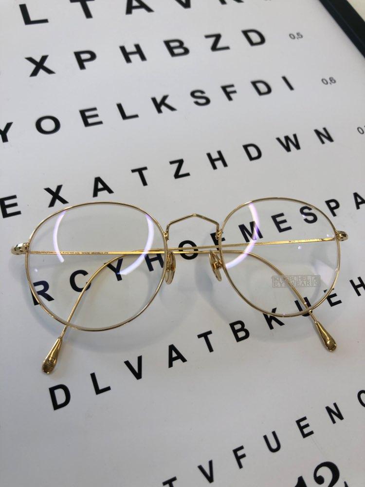 Kitzbühel Eyewear M10