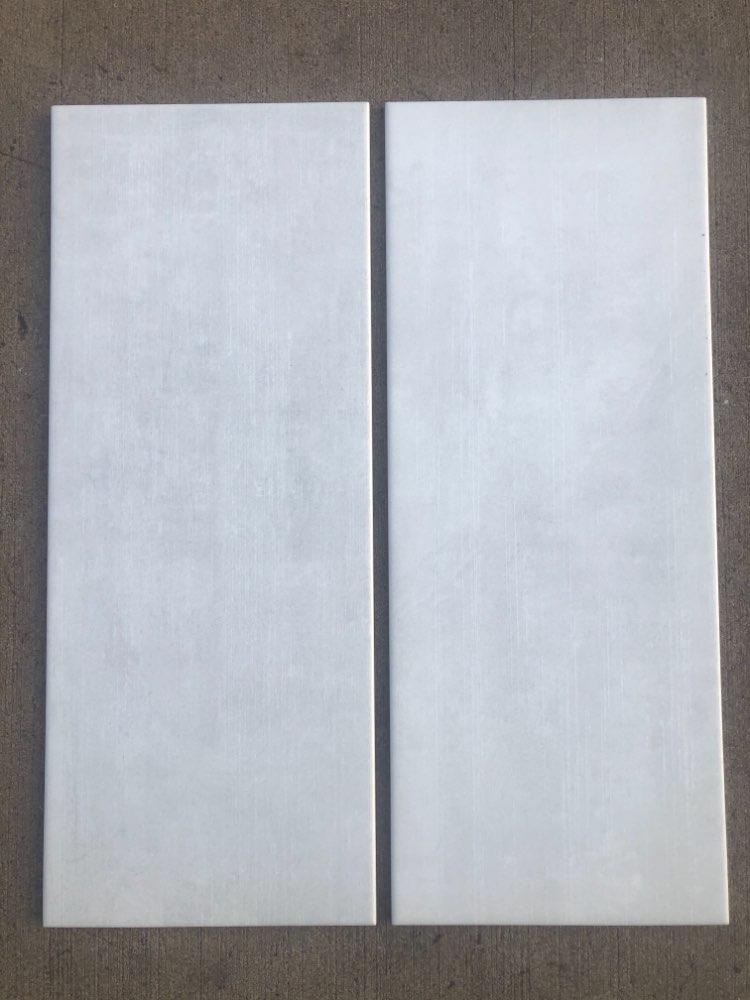 Steuler Tapis beige matt 20x50cm 1.