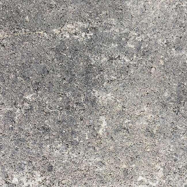 Rustikalpflaster 21x14x8 cm Schiefergrau nuanciert (2.Wahl)