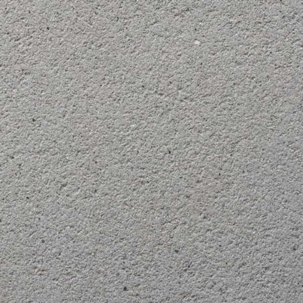 Vios Pflaster 30x30x12 cm grau feingestrahlt (Restposten)