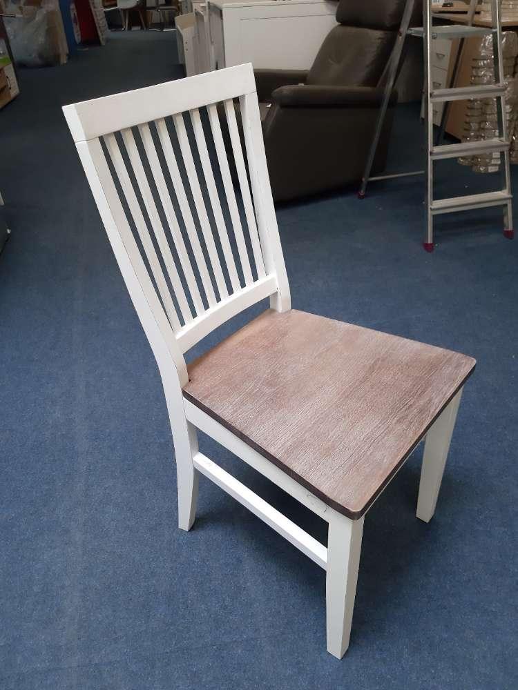 (GL) Esszimmerstuhl Schwingstuhl Stuhl Sitzmöbel statt 49 €