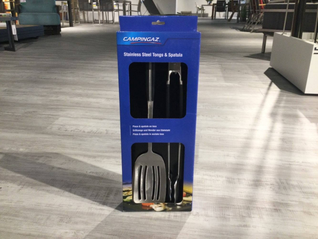 CampingGaz – Grillbesteck Set
