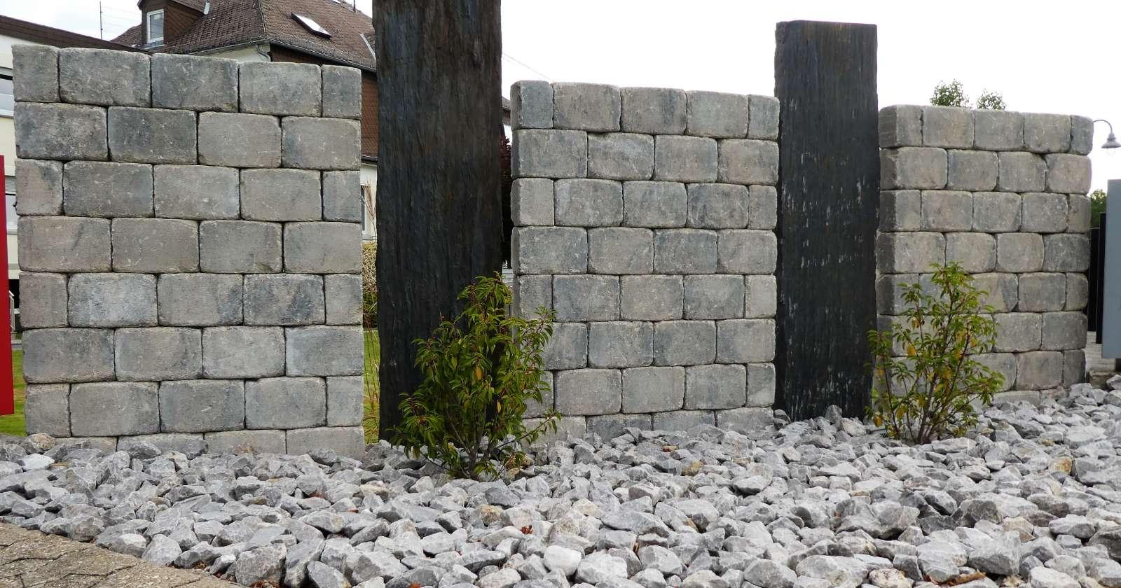 Mauerstein Landscape