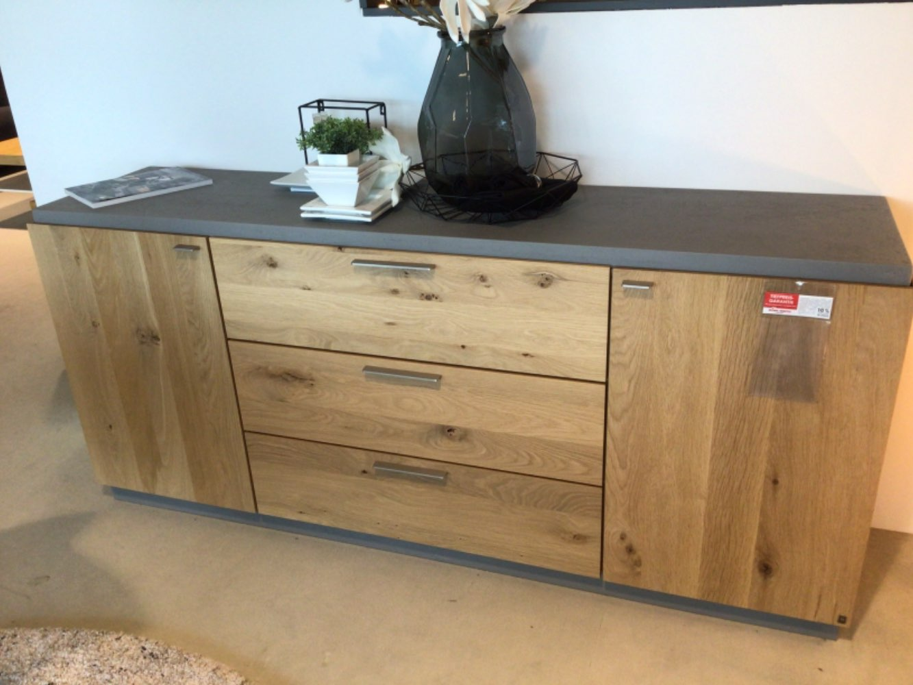 Sideboard Tomeo