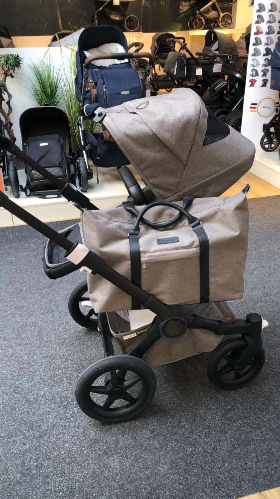 Möbel*, Kinderwagen Joolz Milk Design GEO 2 TAILOR, grau, XXXLutz