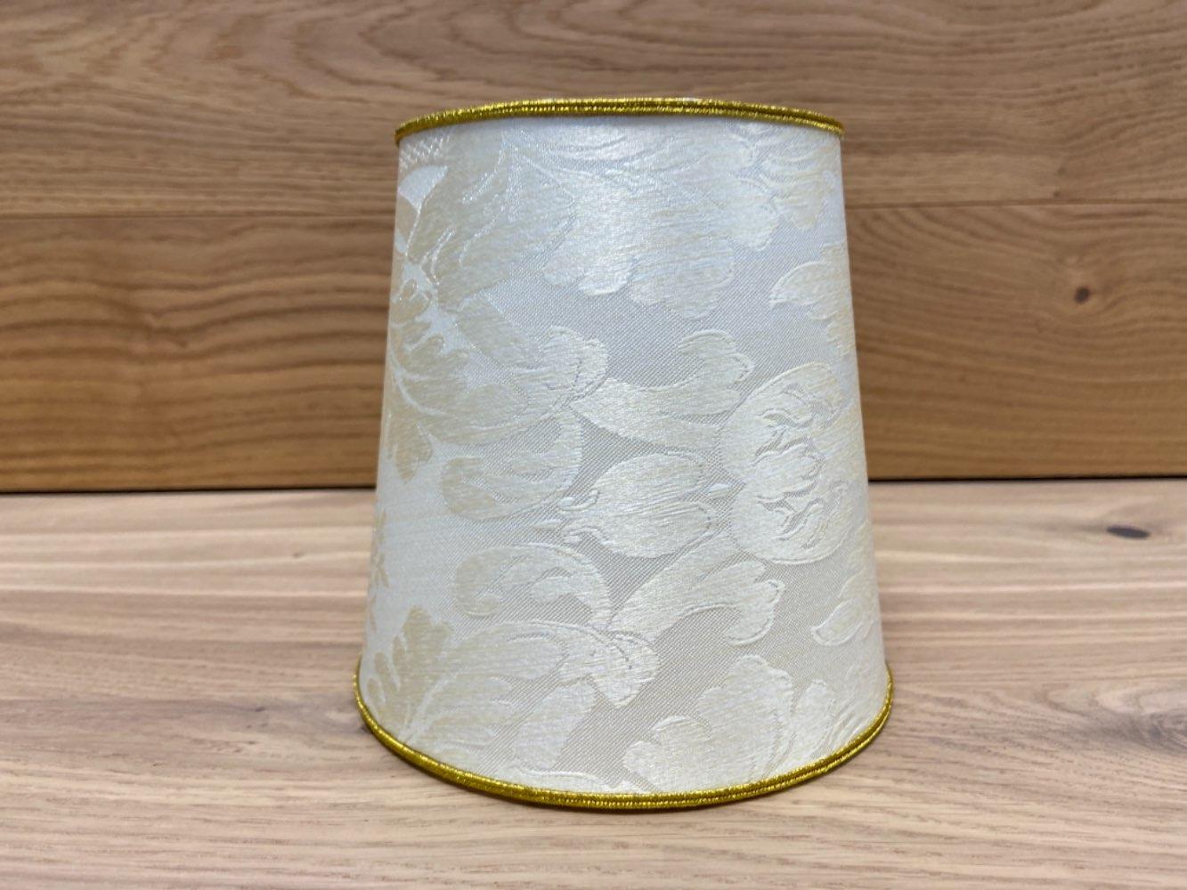 Lampenschirm, klein, Beige statt 10€