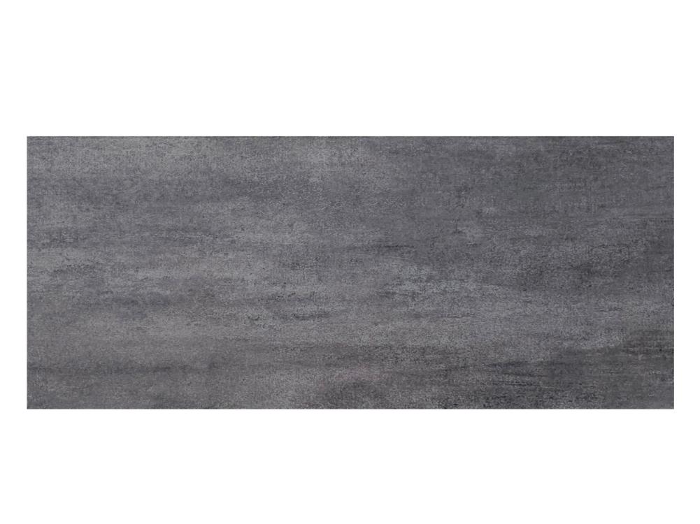 Bodenfliese Elementi Nero Feinsteinzeug anpoliert, 30×60 cm