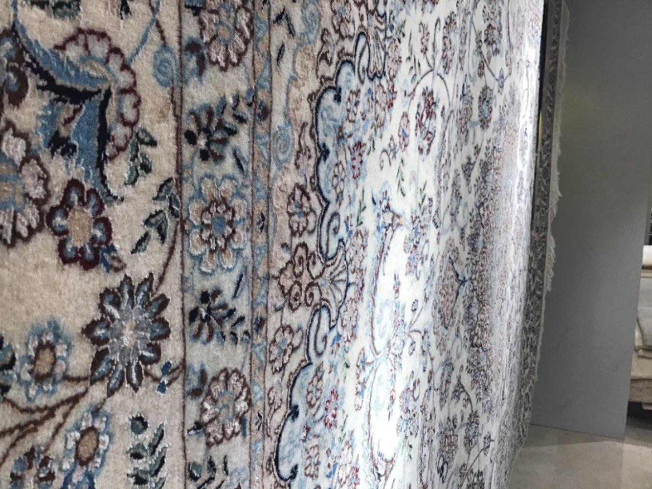 Möbel, Orientteppich, Wolle