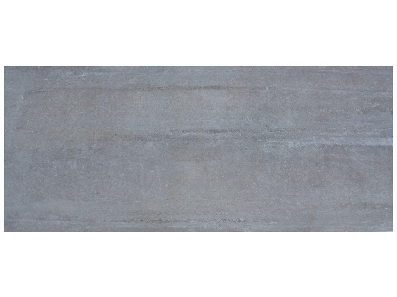 Bodenfliese Rockvill Taupe Feinsteinzeug, 60x120x1 cm