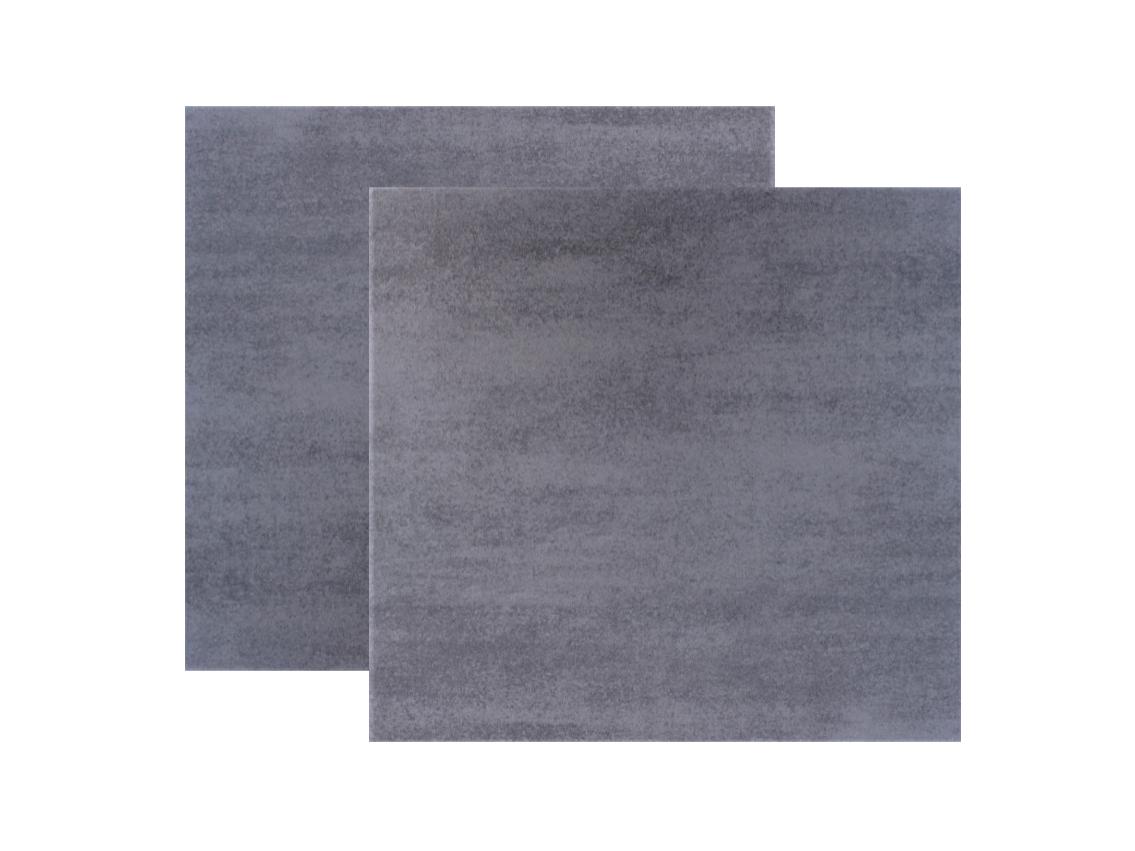 Bodenfliese Lands 300 Smoke Feinsteinzeug, 30x30x0,8 cm
